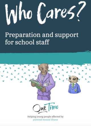 Staff guide resource cover