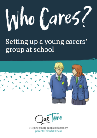 Setting up a young carers group guide