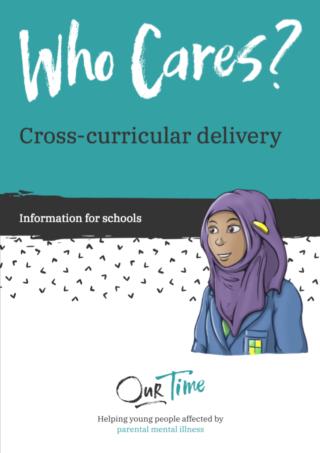Cross-curricular document cover