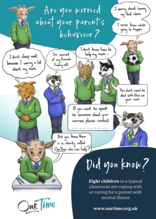 Primary school poster