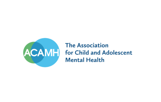 Association of Child and Adolescent Mental Health logo