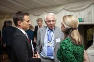 House of Commons campaign launch event