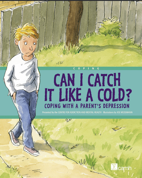 Can I Catch it Like a Cold? book cover