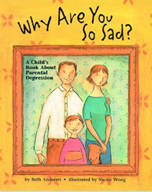 Why Are You So Sad book cover