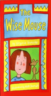 The Wise Mouse book cover