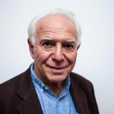 Dr Alan Cooklin