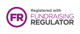 Fundraising Regulator Fundraising Badge