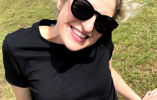 A photo of Alexandra Hambleton
