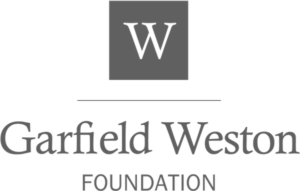 Garfield Weston Foundation